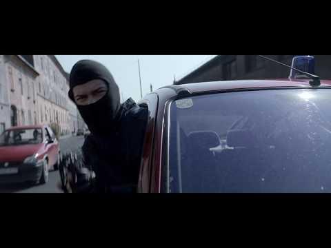 The Whiskey Bandit - Official Teaser (International Version)