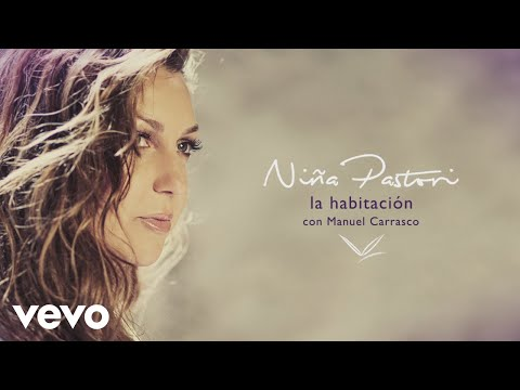 Niña Pastori con Manuel Carrasco - La Habitación (Audio) ft. Manuel Carrasco