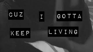 PRONOUN - I WANNA DIE BUT I CAN'T (CUZ I GOTTA KEEP LIVING) [Official Lyric Video]