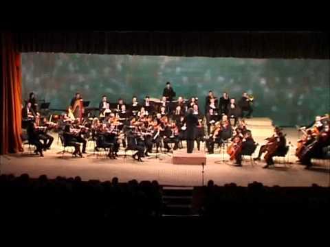 Sinfonietta de Pautza