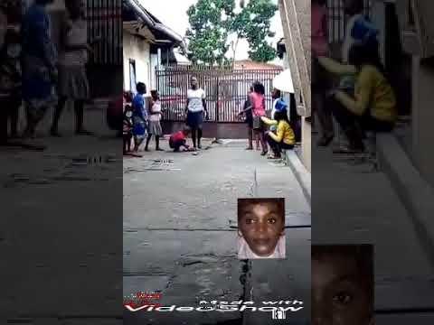 Jeu de Nzango à Pointe Noire Congo Brazzaville 2018
