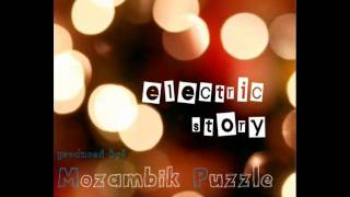 Mozambik Puzzle - Just a fairy tale (original mix)