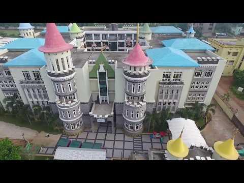 SAI Angan virtual tour