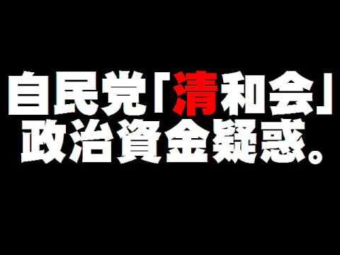 ニコニコ動画=自民党清和会ネトウヨプロパガンダ動画サイトposted by Remseom