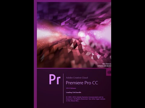 Adobe premiere training free