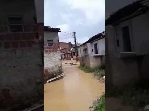 Rua 7 de DEZEMBRO Santo Onofre Alagados. Palmares-PE 05/02/2019