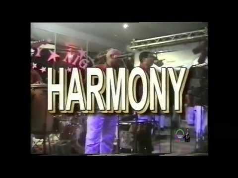 HARMONY LIVE IN CRAZY NIGHT 2003  partie 1