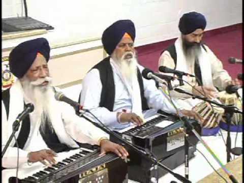Satnam Waheguru Live Shabad Kirtan. Bhai Gurmail Singh ...
