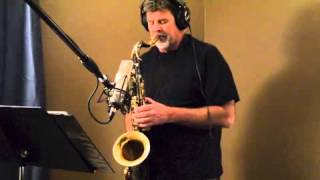 I Remember Clifford - Tenor Sax