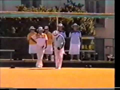 13th Australian Deaf Games - Perth 2001