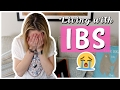 Living with IBS 😭