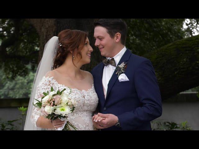 Josh and Jena's Wedding