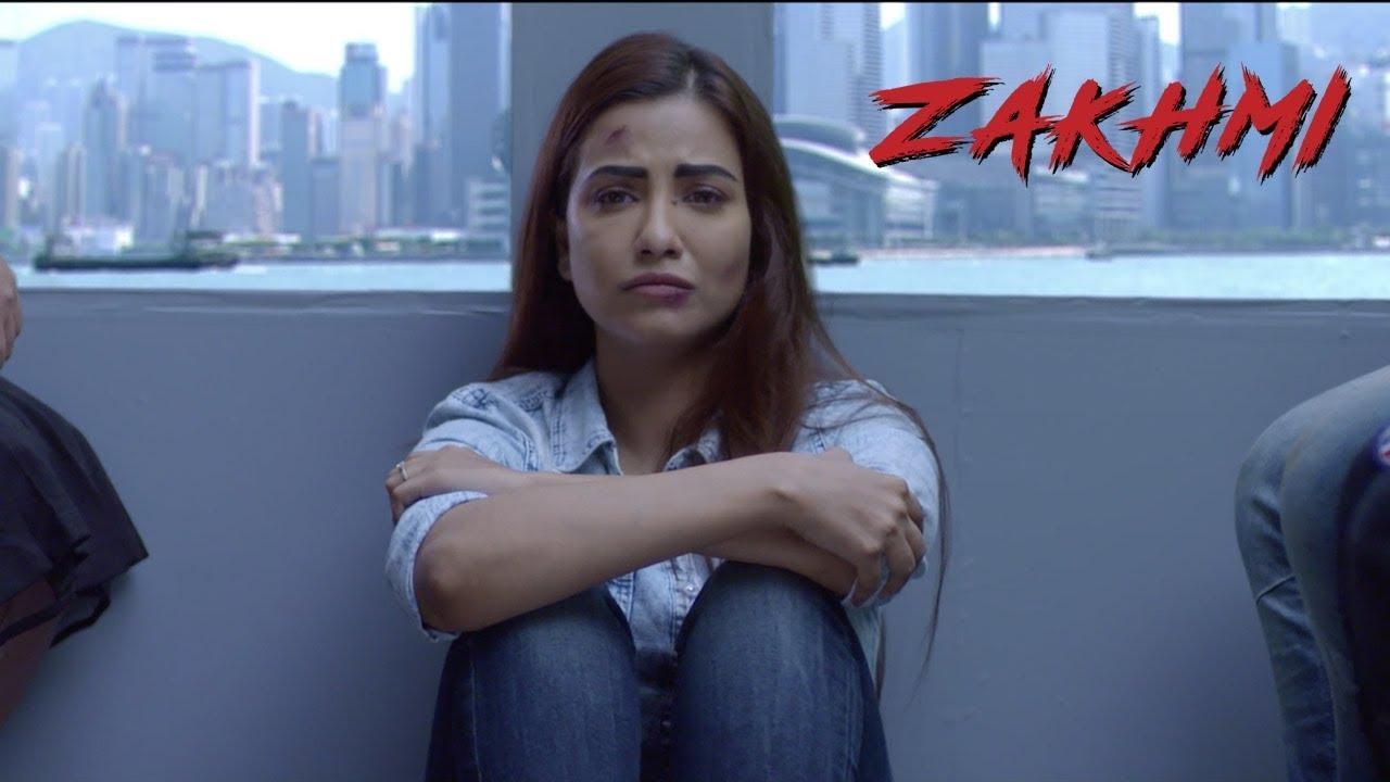 Zakhmi | Episode 1 | A Web Original By Vikram Bhatt