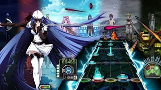 Video [Guitar hero 3] Akame ga Kill Opening 2 (Liar Mask) download MP3, 3GP, MP4, WEBM, AVI, FLV Agustus 2018