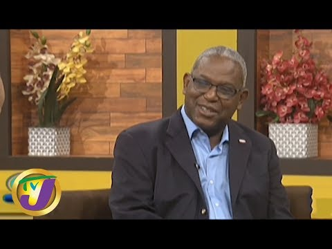 TVJ Smile Jamaica: 10 Minutes of Your Health - Polio - October 24 2019 thumbnail