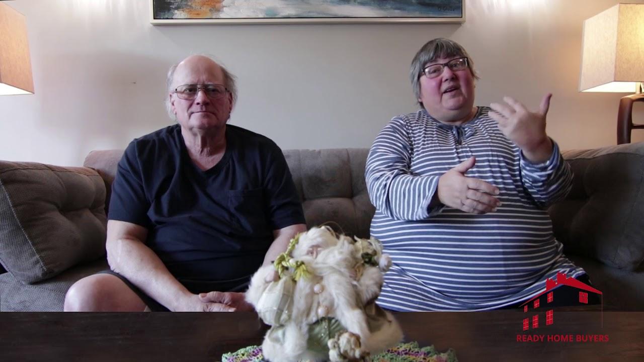 Ready Home Buyers - Testimonial