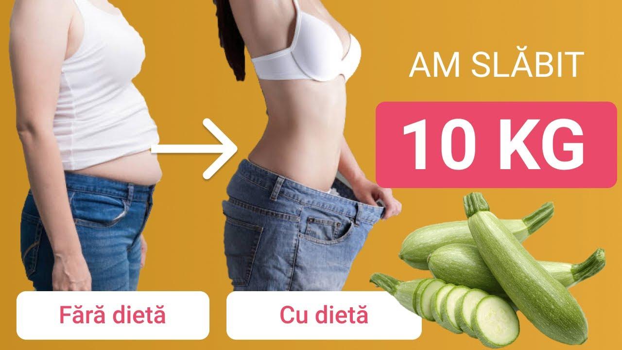 slăbește 10 kg într-o săptămână)