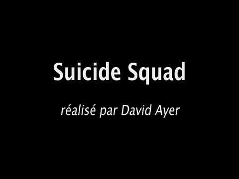 Suicide Squad 1/2 :