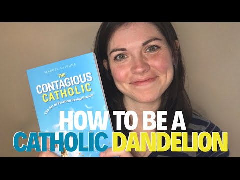 The Contagious Catholic: The Art of Practical Evangelization || Book Review