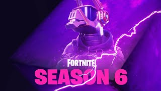 Fortnite Battle Royal Episode 58: Season 6! W MaD GaM3r And Augusttoday9000