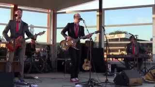 BeApple - Drive My Car - Kemi Midnight Sun Beatles Weekend 2014