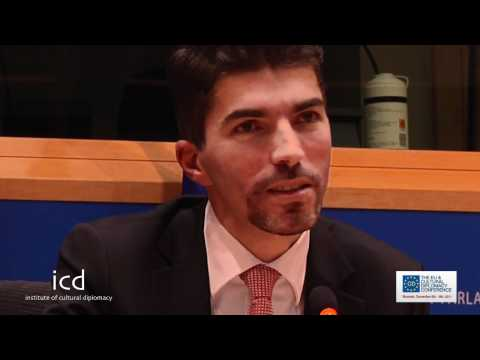 Ilir Dugolli, Ambassador of the Republic of Kosovo to Belgium