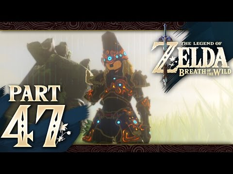 The Legend of Zelda: Breath of the Wild - Part 47 - Ancient Set