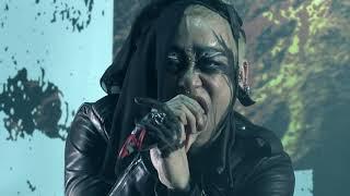 Artist: Dir en Grey Song: Saku Album: Withering to death Year: 2016...
