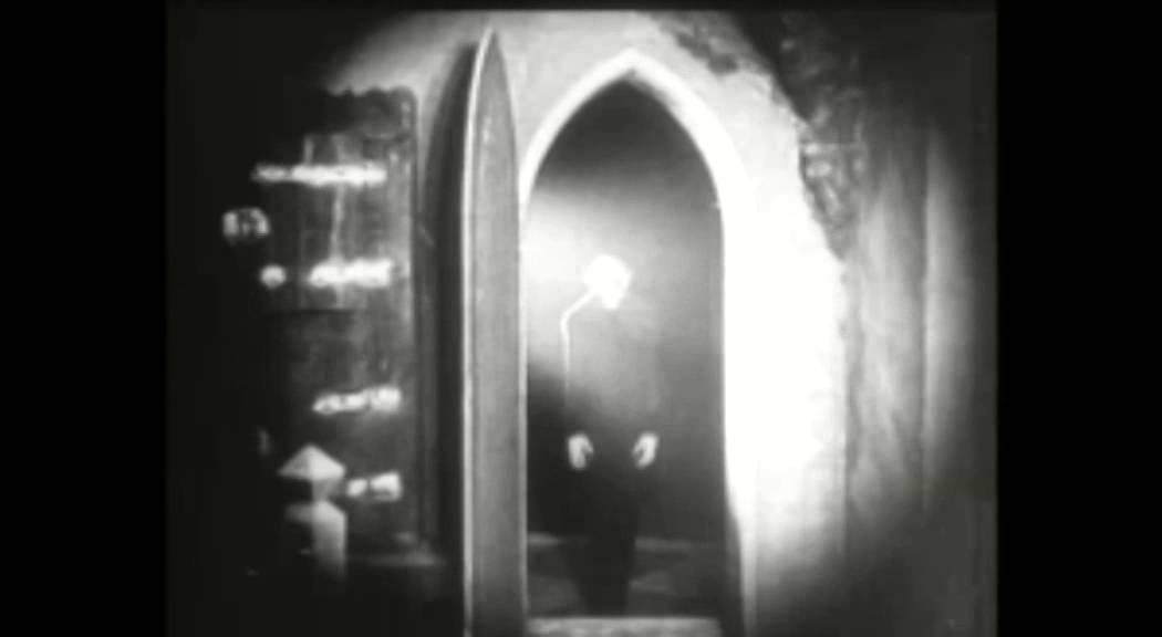 Silentless Movie / NOSFERATU in 4 minutes