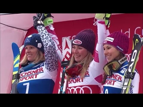 World Cup Ladies' Slalom at Killington | In Search of Speed