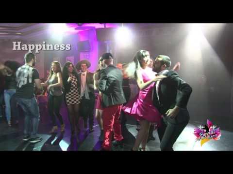 Parties @ the 2nd Beirut salsa loca festival 2015