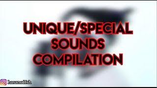 Download Unique/Special Beatbox Sounds Compilation   Helium, Kenozen, Tomazacre  