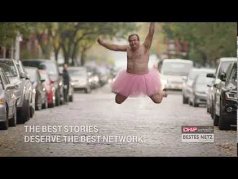 The Tutu Project's Story Told in Germany by Deutsche Telekom (Short Version)