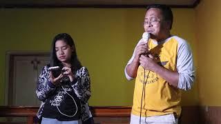 Bona Jemarut - Embong 2 - Feat Ketrin Peto - Lagu Manggarai Romantis - Tembang Kenangan