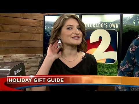 Holiday Gift guide from Park Meadows Mall