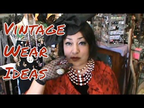 LEM Creations & Curiosities/Vintage Clothing/Shopuniquemarket.com/El Paso Texas