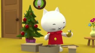 МУСТИ - лучшие мультфильмы - Новогодняя елка - мультики для детей