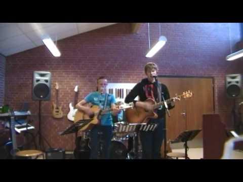 Malthe Kesse 2010 Viborg Musik Skole Sommerfest ()