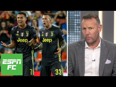 Will Cristiano Ronaldo's red card against Valencia be rescinded? | ESPN FC