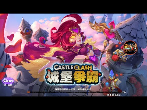 1000 Free Gems , 1000 Fame , Legendary Hero Card Taiwan Server