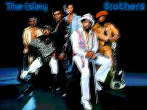 Best 5 Songs Of The Isley Brothers