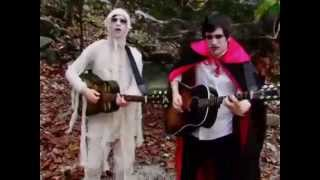 Panic! At The Disco: It's Almost Halloween Video