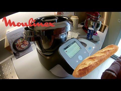 recette-baguette-tradition-:-moulinex-i-companion-touch-xl