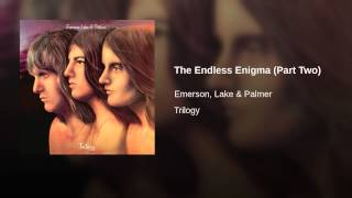 The Endless Enigma (Part Two)