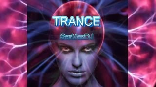 TRANCE Best Female Vocal Trance Mix By SerMezDJ