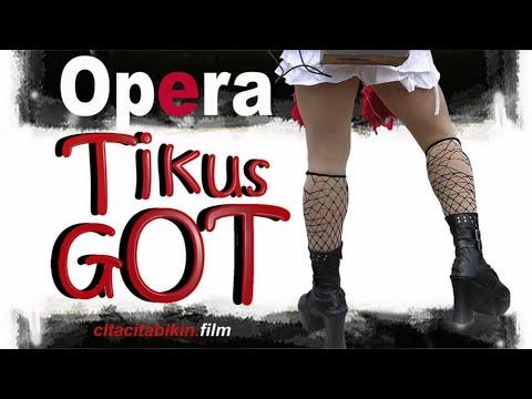 OST Opera Tikus Got (Dede Loo) 2008