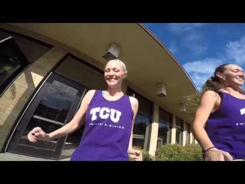 TCU Swimming & Diving 2015 - 2016