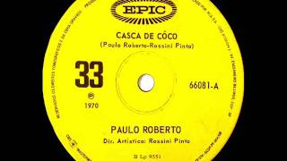 Baixar PAULO ROBERTO - COMPACTO - 1970
