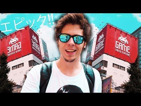 MI GRAN AVENTURA EN JAPÓN | Japan Vlog