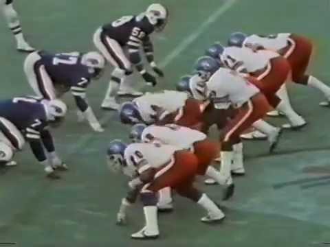 """NFL Films Music-Bill Loose """"Splitsville"""""""